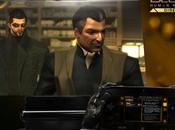 Gameplay pour Deus Human Revolution Director's