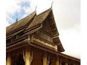 Laos, escale dans passé