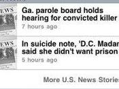 Associated Press aussi passe l'iPhone
