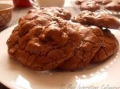 Outrageous Cookies chocolat} Martha Stewart