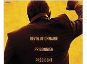 """Nouvelle bande annonce """"Mandela long chemin vers liberté"""" Justin Chadwick, sortie Décembre."""