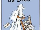C.V. Dieu Jean-Louis Fournier: quel moment détente!!