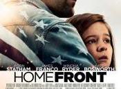 "Band Trailer ""Homefront"" Gary Fleder, sortie Janvier 2014."