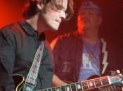 North Mississippi Allstars Lightnin' Malcolm l'Ancienne Belgique Club) Bruxelles, octobre 2013