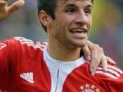 Bundesliga Bayern Munich reprend rênes