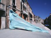 Chewing Venice, Simone Decker