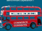 Gagnez Benchmark Expedition commerce connecté Londres pendant salon #vad.conext 2013