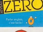 Sébastien Salbayre L'anglais Niveau zéro