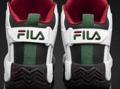 Fila double pack