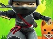 Mini Ninjas actuellement gratuit