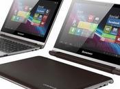 Lenovo A10, l'ordinateur portable tactile pouces sous Android