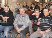 Tournus mince frontière entre buveur malade Journal Saône Loire