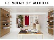 Mont Michel fête