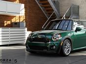 Forza nouvelles voitures dévoilées