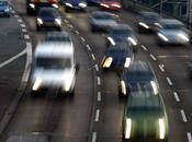 Automobilistes vers taxe fonction kilomètres parcourus