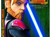 [Test DVD] Star Wars clone wars Saison