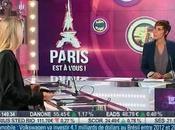 """marché l'art aborigène Stéphane Jacob sera plateau """"Paris vous"""", l'émission Karine Vergniol Business, vendredi octobre 2013"""