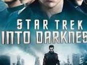 "Embarquez bord l'Enterprise pour aventure explosive ""Star Trek into darkness"" maintenant DVD, Blu-Ray"
