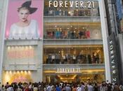 list filer boutique Forever Rivoli