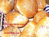 Petits pains express yaourt