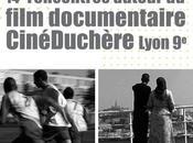 novembre 2013, CinéDuchère Histoires Vraies.doc (rencontres autour documentaires)