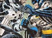 Batman/punisher team-up chez semic, 1995