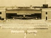 Souvenirs Naval Photography School années