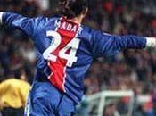 PSG-Madar Thiago Silva sais même qu'il fait France