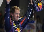 Vettel, suite!
