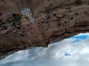 Backflip Over 72ft Canyon Kelly McGarry