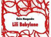 Lili Babylone Claire Maugendre