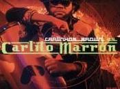 Carlinhos Brown Carlito Marrón