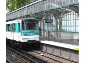 bientôt réseau dans métro parisien