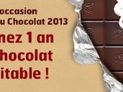 Avis gourmands gagnez chocolat équitable made Haiti