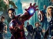 Kevin Feige parle d'un Iron nouveau film Hulk Ultron