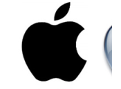 Apple évolution logo 1976 aujourd'hui