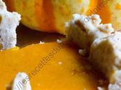 Tarte potimarron Pumpkin