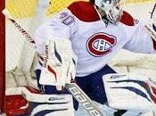 Canadiens Budaj blanchit Rangers