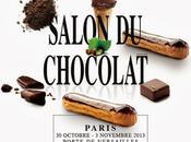 QUOTIDIEN VOUS 19ème édition Salon Chocolat Paris