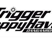 DanganRonpa: Trigger Happy Havoc 2014 Vita