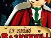 Sherlock Holmes chien Baskerville Version Playmobil