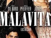 cinéma «Malavita»
