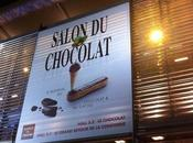 Géant Salon chocolat 2013, bravo @salonchocolat