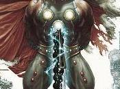 Thor d'asgard