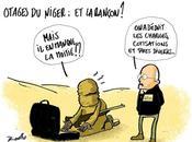 Libération otages Niger rançon