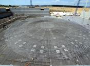 Suez participe l'aventure ITER