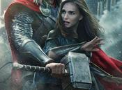 [Critique Cinéma] Thor Monde ténèbres