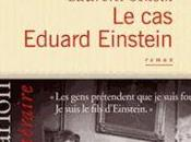 Edouard Einstein, Laurent Seksik, Flammarion