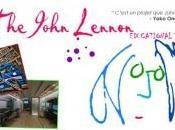John Lennon Educational Tour Paris jusqu'au octobre