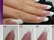 Prothésie Ongulaire Step Igloo Cream Sensationail
